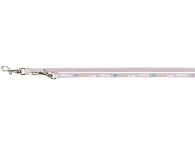 Trixie Ham Junior 23-34 Cm/8 mm Roz 15344 [2]