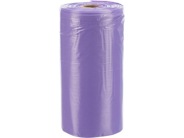 Trixie Pungi Igienice Cu Aroma De Lavanda 4 Buc/20 Pungi Mov 22839 [0]