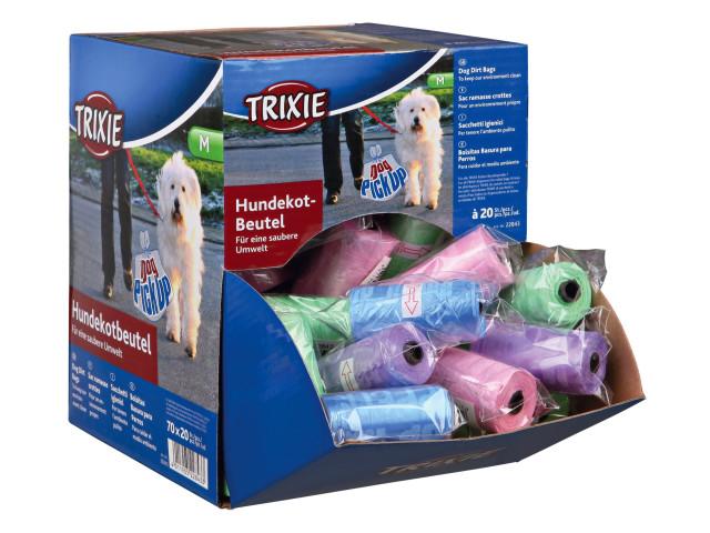 Trixie Pungi Igienice Pentru Caini [0]