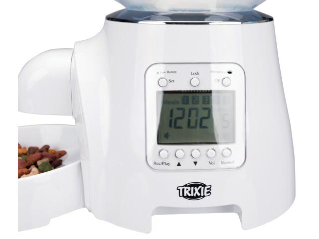 Trixie Hranitor Automat TX7 5 l/40x26x34 cm Alb 24336 [1]