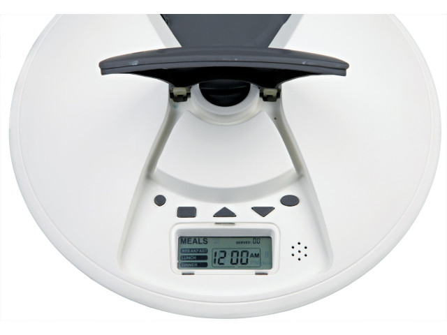 Trixie Hranitor Automat TX6 6x240 ml 10 cm Granit/Alb 24383 [2]