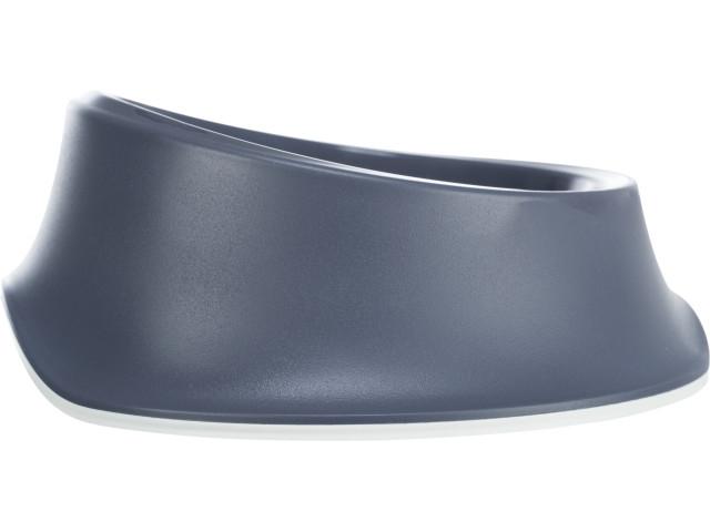 Trixie Castron Plastic 1l/25cm albastru 24429 [1]