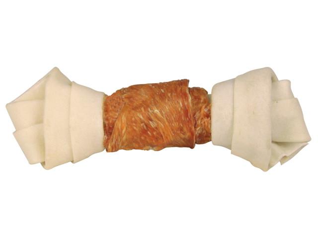 Trixie Os Innodat Dentafun cu Pui 18 cm/120 g 31324 [0]