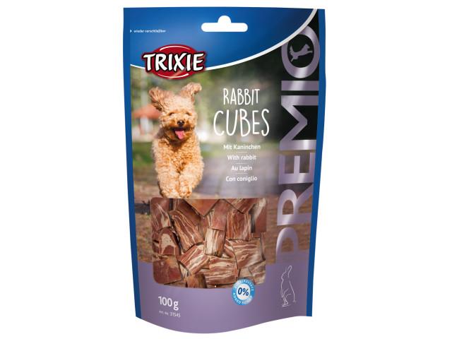 Recompense Trixie Premio Cuburi cu Carne de Iepure 100 Gr 31545 [0]