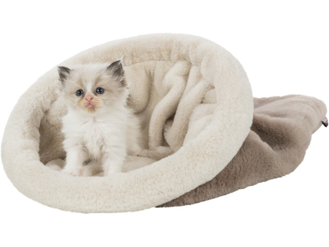 Trixie Culcus Amira Pentru Pisici 30 X 50cm Bej 36335 [1]