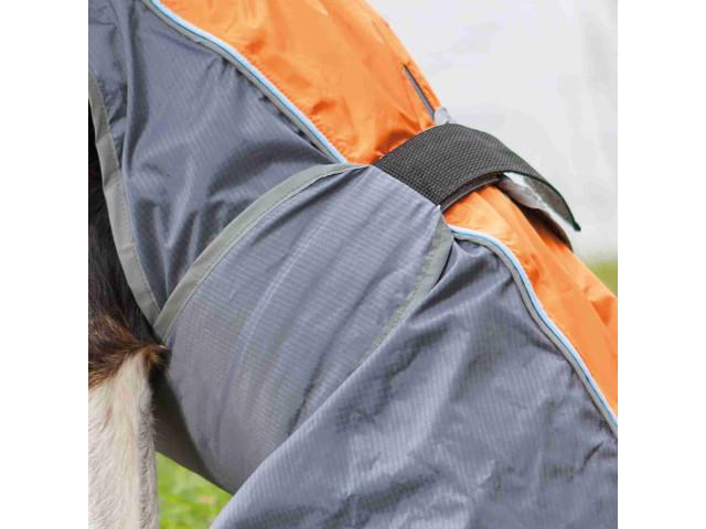 Trixie Pelerina de ploaie pentru caini XS: 32-60 / 25 cm 67770 [1]