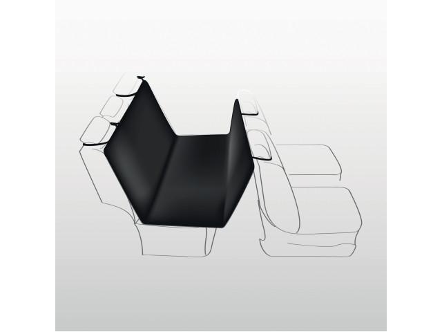Trixie Husa de Protectie Auto 1.45x1.60 m Negru 13472 [1]