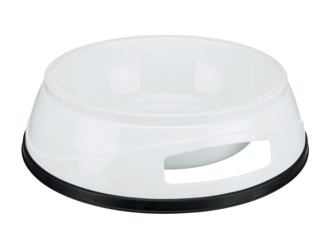 Trixie Castron Plastic cu Greutate Antiderapant 0.5 l/14 cm 24951 [5]