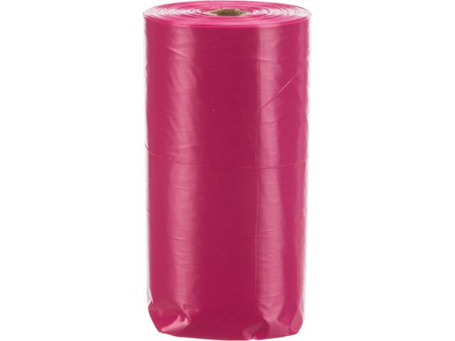 Trixie Pungi Igienice Cu Aroma De Trandafir 4 Buc/20 Pungi Roz 23475 [0]