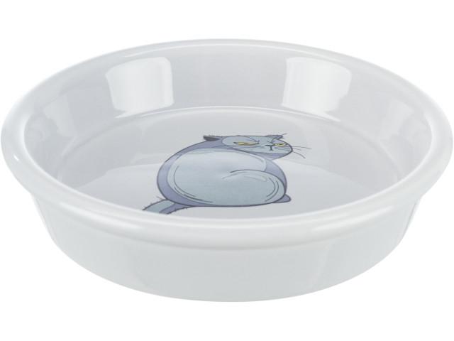 Trixie Castron Ceramic 0.25l/13cm gri 24652 [0]