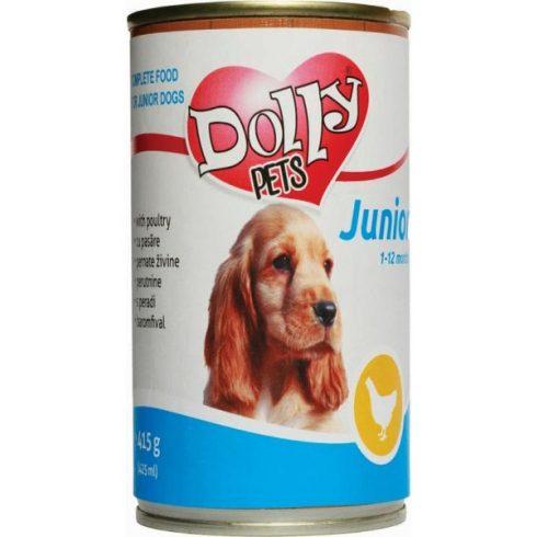 Dolly Dog Junior 415g [0]
