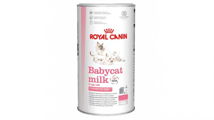 Royal Canin BabyCat Milk 300g [0]