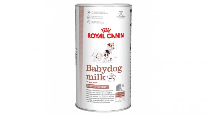 Royal Canin BabyDog Milk 400 g [0]