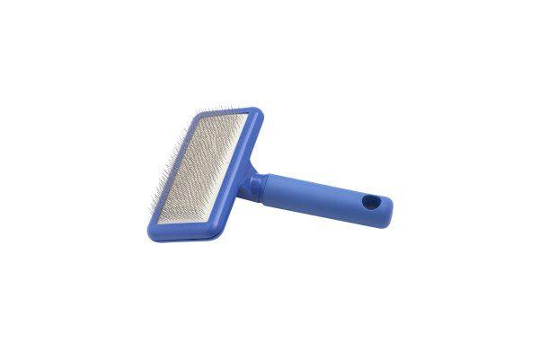Blue Slicker Brush Soft [0]
