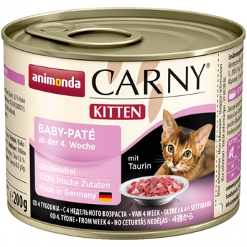 Carny Baby Pate [0]