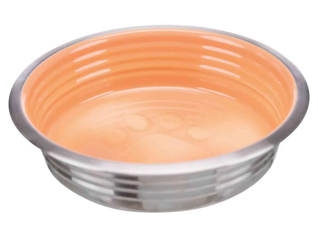 Castron Inox Antiderapant 0.2 l/12 cm [0]