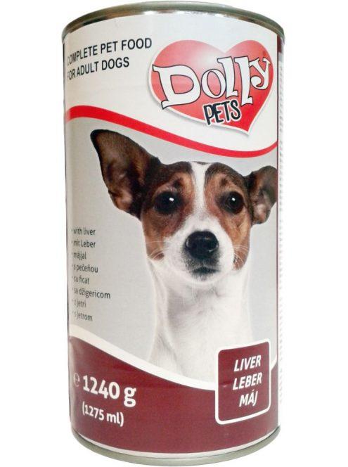 Dolly Dog Ficat 1240g [0]