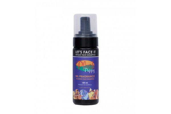 Plush Puppy Let's Face It Shampoo 150ml [0]