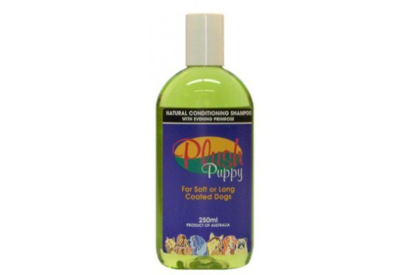 Natural Conditioning Shampoo with Evening Primrose [0]