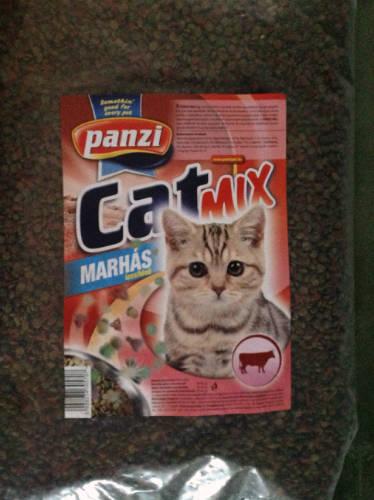Panzi Cat-Mix Adult Vita 10kg [0]