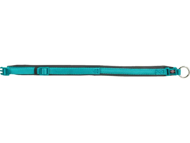 Trixie Zgarda Premium Captusit 27-35 cm/10mm Ocean/Grafit 1988212 [1]