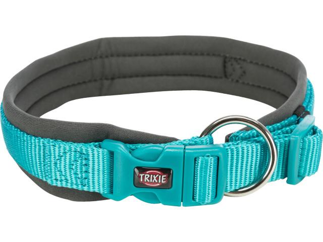 Trixie Zgarda Premium Captusit 27-35 cm/10mm Ocean/Grafit 1988212 [0]