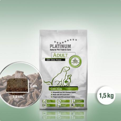 PLATINUM Adult Chicken 5kg [0]
