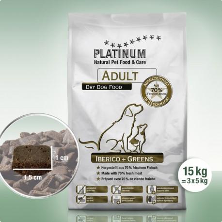 Platinum Adult Iberico & Greens [2]
