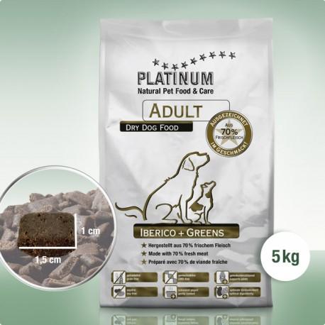 Platinum Adult Iberico & Greens [0]