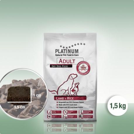 Platinum Adult Lamb & Rice [0]