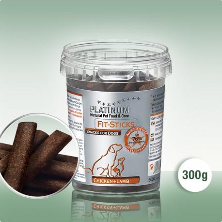Platinum Fit Sticks Chicken and Lamb 300g [0]