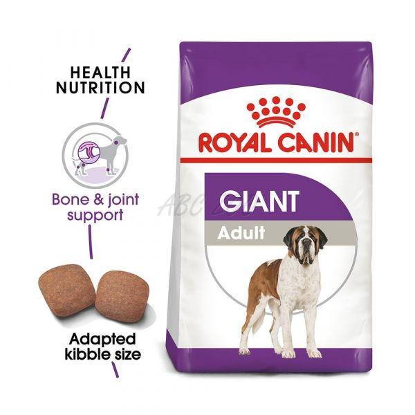 Royal Canin Giant Adult 15 kg [0]