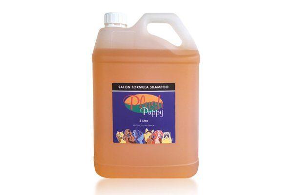 Salon Formula Shampoo 5L [0]