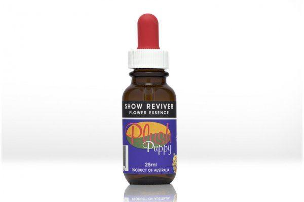 Showreviver Flower Essence Drops 25ml [0]