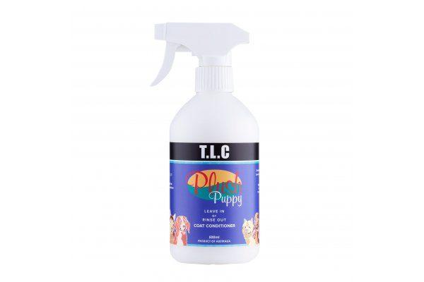 T.L.C Spray Coat Conditioner 500ml [0]