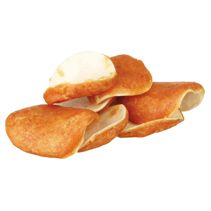 Trixie Chips Pui 8 buc, 100g [0]