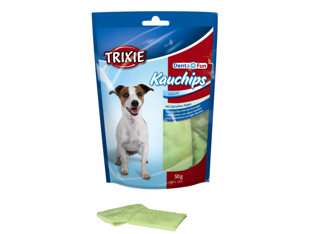 Trixie Dentafun cu Spirulina Alge 50 g 2674 [0]