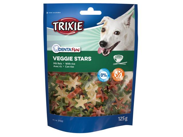 Trixie Drops Vegetarian cu Orez 125 g [0]