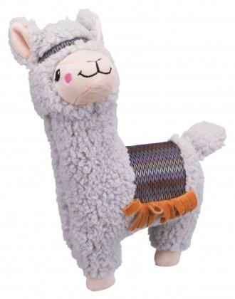 Trixie Jucarie alpaca 31cm [1]