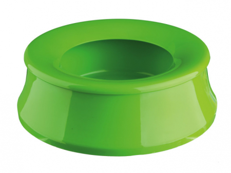 Trixie Castron Swobby Plastic 1.7 l/24 cm pentru Calatorie 2463 [1]