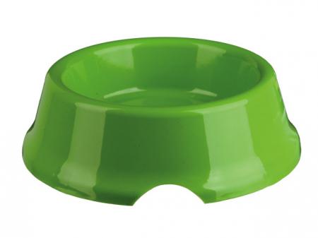 Trixie Castron Plastic 0.5 l/14 cm Antiderap. 2473 [2]