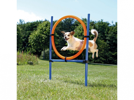 Trixie Jucarie Agility Ring 65 cm 3208 [0]