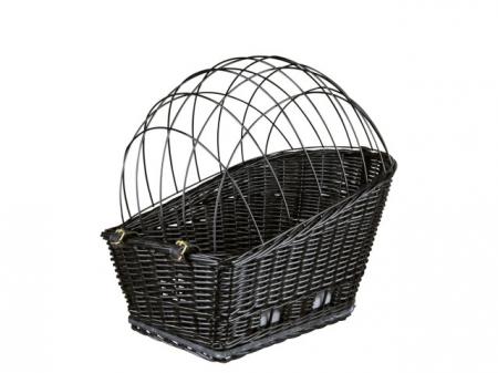 Trixie Cos pentru Bicicleta 35 x 49 x 55 cm negru 13117 [1]