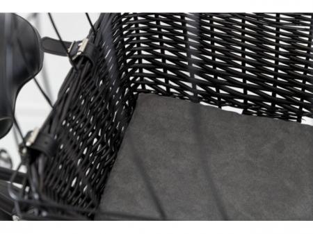 Trixie Cos pentru Bicicleta 35 x 49 x 55 cm negru 13117 [3]