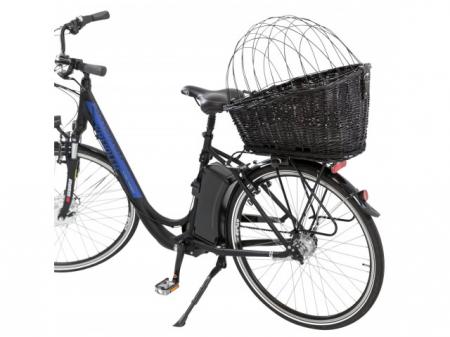 Trixie Cos pentru Bicicleta 35 x 49 x 55 cm negru 13117 [4]