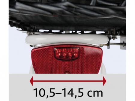 Trixie Cos pentru Bicicleta 35 x 49 x 55 cm negru 13117 [5]