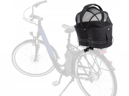 Trixie Cos Bicicleta 29 x 42 x 48 cm negru 13118 [1]