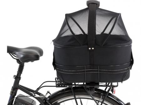 Trixie Cos Bicicleta 29 x 42 x 48 cm negru 13118 [2]