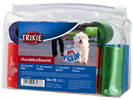 Trixie Pungi Igienice x8 role/20 buc 22844 [1]