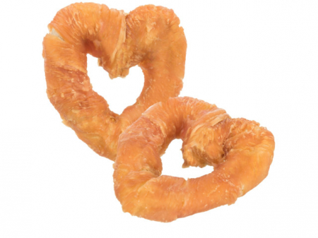 Trixie Recompensa In forma de inima 70 g cu pui 31182 [2]